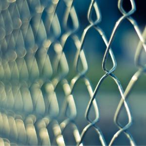 Chainlink & Wire